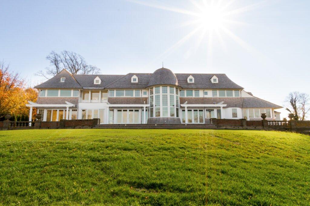 Newport Rhode Island architecture